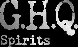G.H.Q Spirits